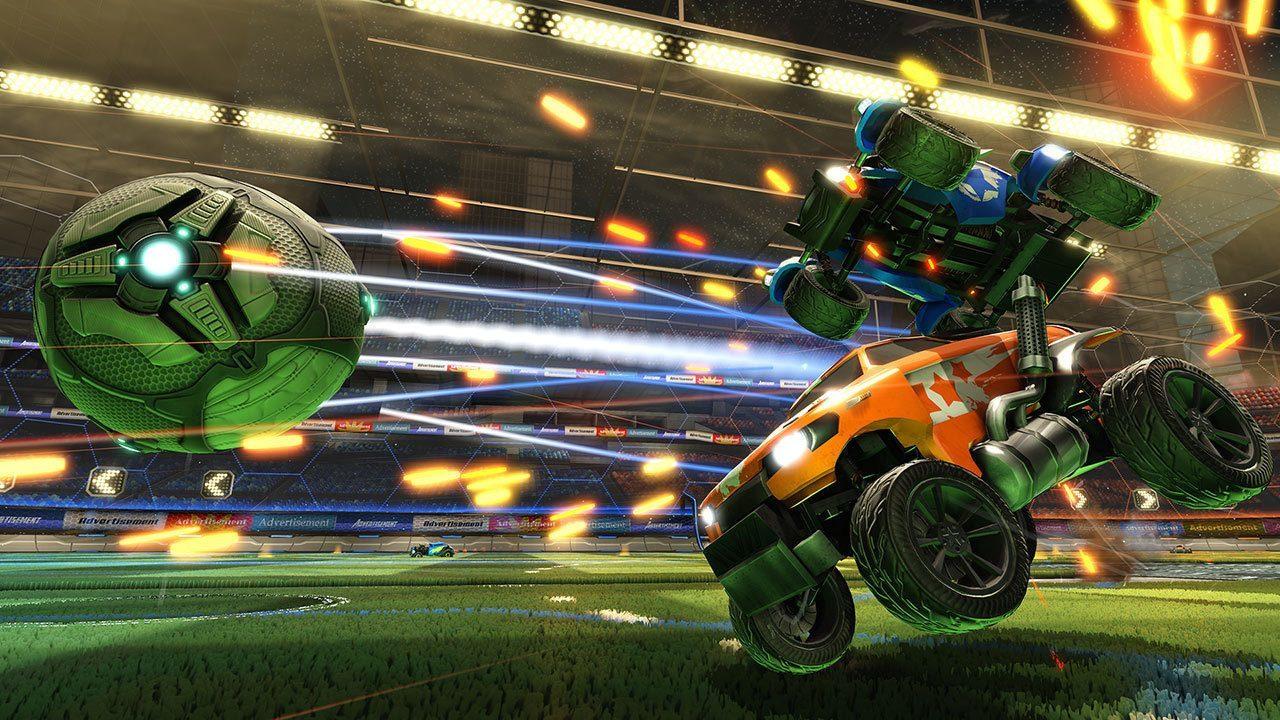 Советы для начинающих в Rocket League