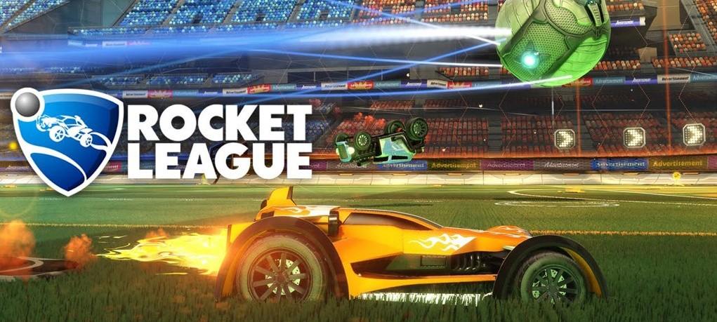 камера Rocket League