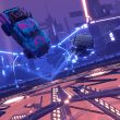 Новый режим Dropshot для Rocket League 22 Марта 2017