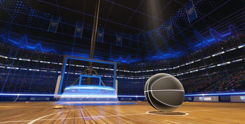 Обновление Rocket League 1.17 для PC/PS4