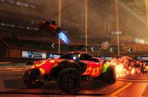 Обновление Rocket League 1.16 (для PS4/PC)