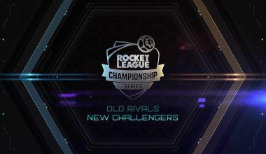 Rocket League Championship Series Сезон №3 — стартовал 9 февраля 2017