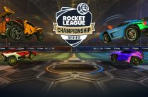 Rocket League Championship Series Groups 1 (видео, результаты)