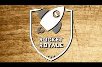 11 апреля завершился Rocket Royale