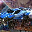 Версия Rocket League для PS4 Pro в 4k