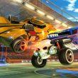 Новое DLC Hot Wheels для Rocket League 21 февраля