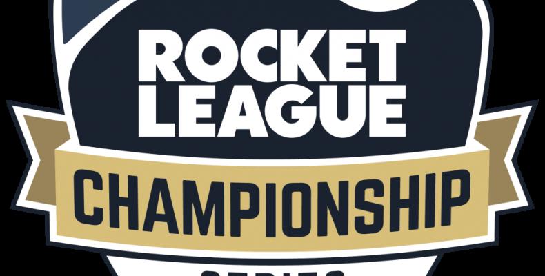 RLCS 2 сезон. Групповой раунд EU. 1 неделя