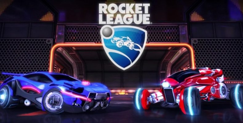 Обновление Rocket League — 20 июня «Neo Tokyo»