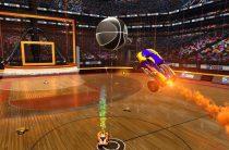 Баскетбол в Rocket League с 26 апреля!
