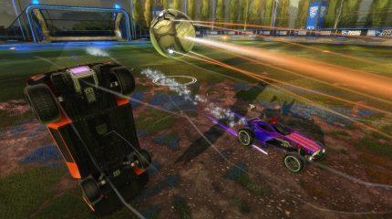 Настройки камеры Rocket League на примерах про-игроков