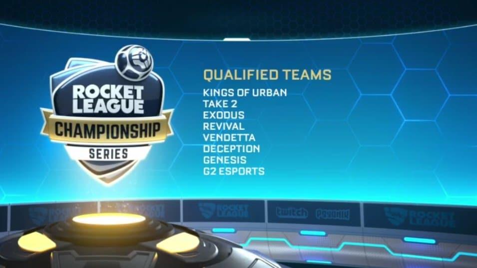 RLCS 2 сезон. Итоги квалификации в NA и превью квалификации EU