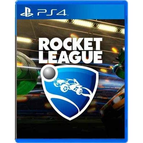 Rocket League PS4 трейд Вконтакте