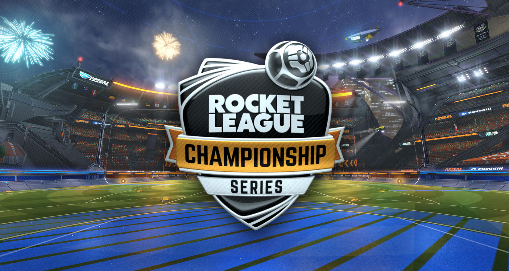 RLCS SEASON 4 WORLD CHAMPIONSHIP ПРЕВЬЮ